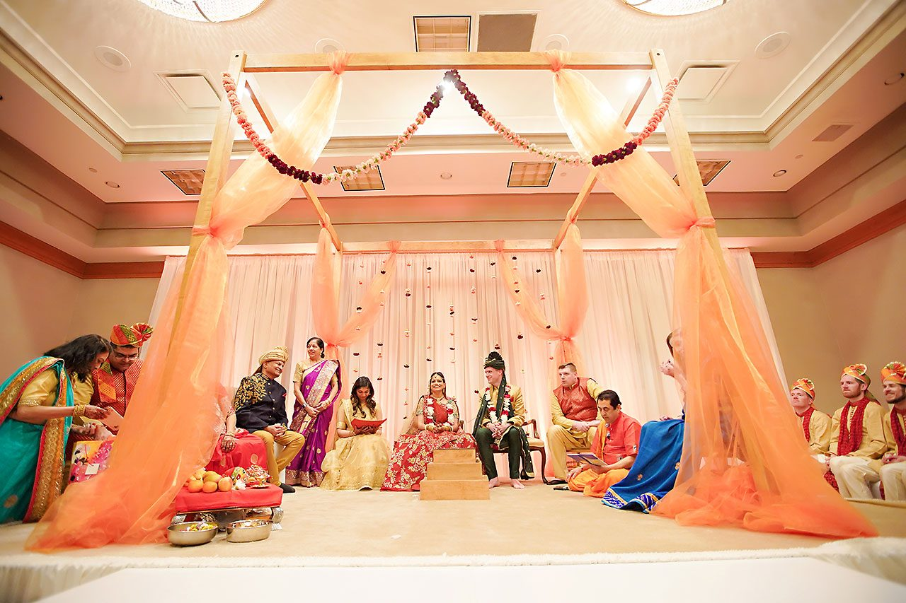 Anisha Thomas Indianapolis Marriott North Indian Wedding 229