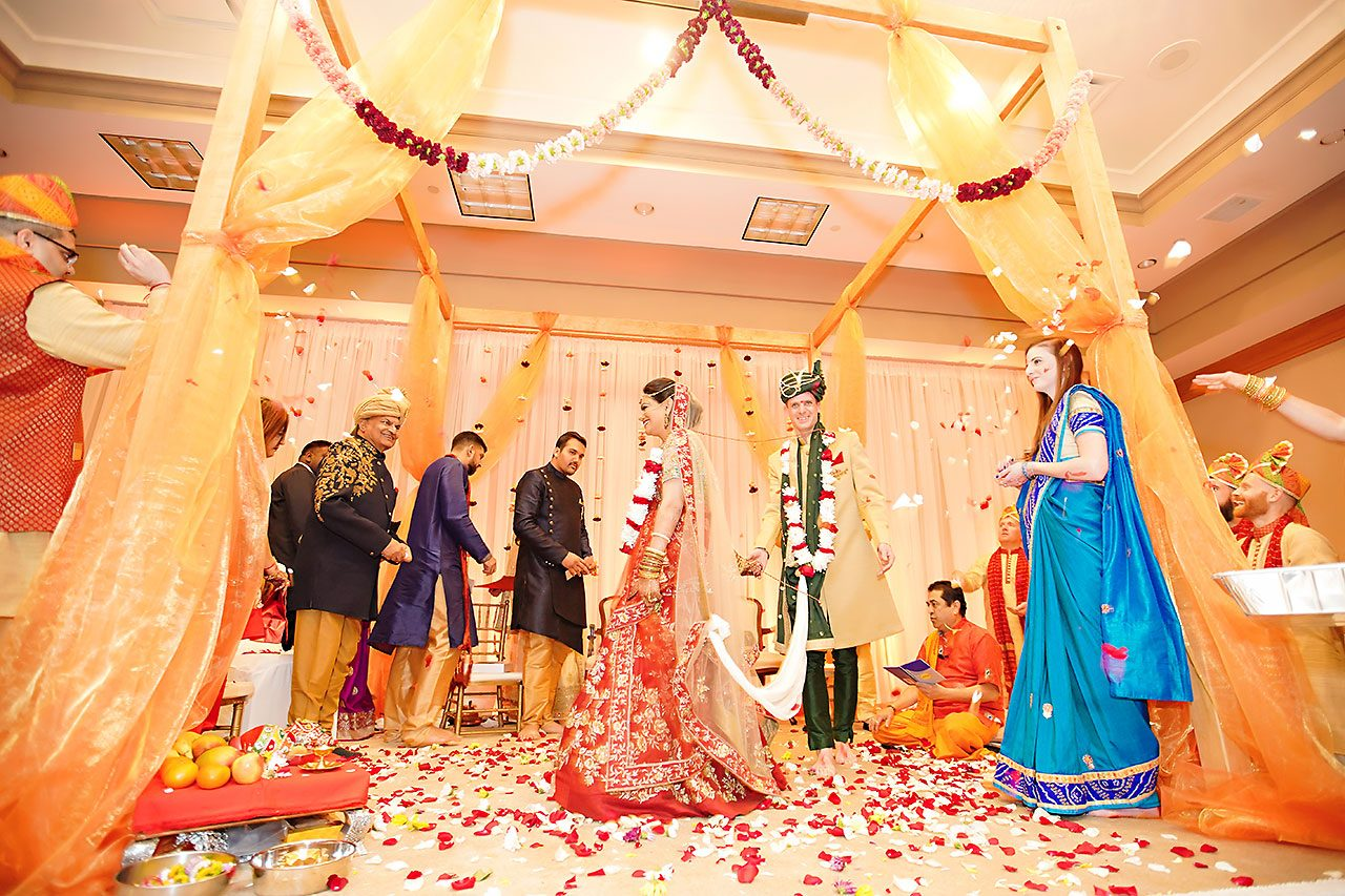Anisha Thomas Indianapolis Marriott North Indian Wedding 233