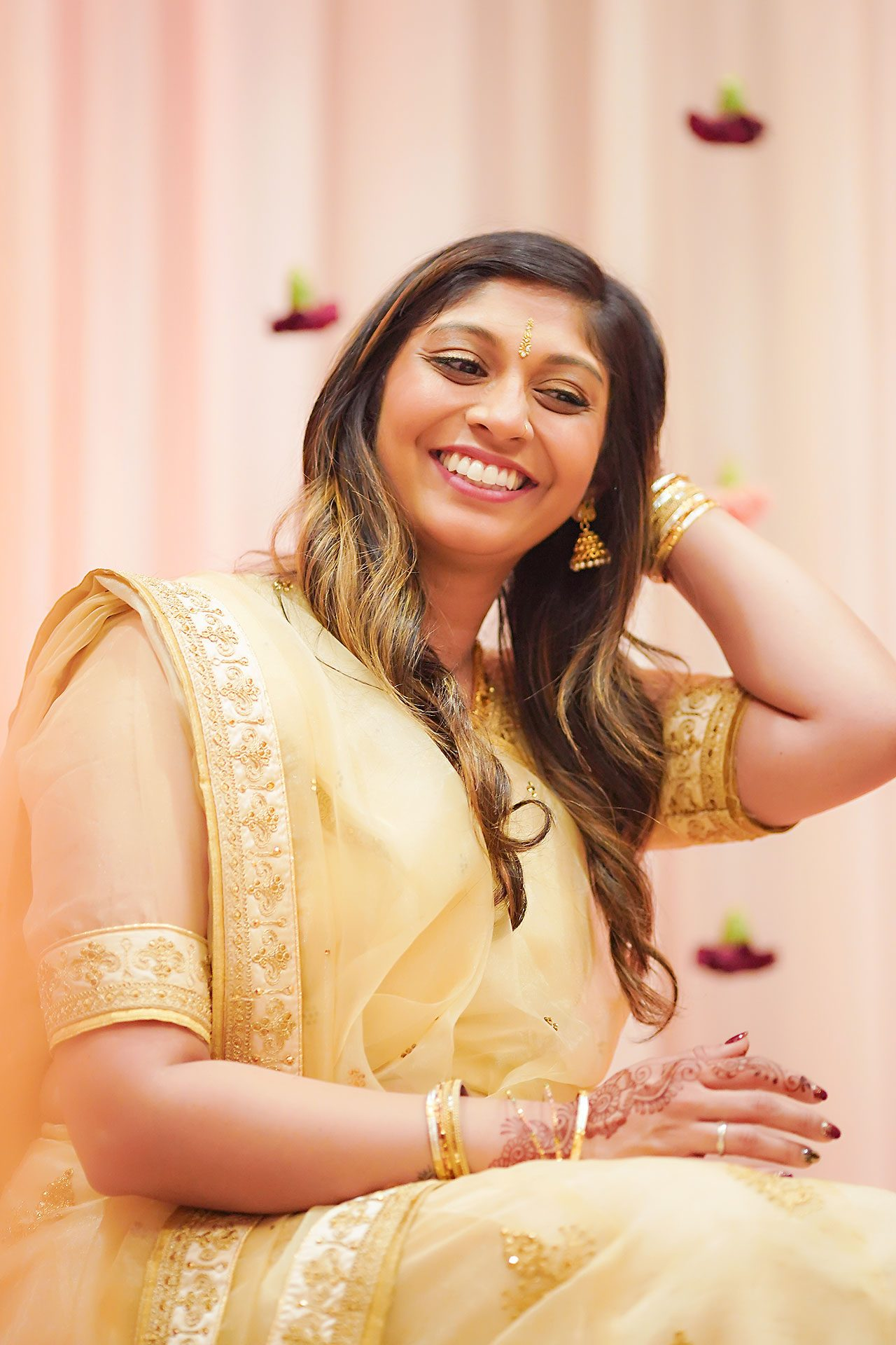 Anisha Thomas Indianapolis Marriott North Indian Wedding 238