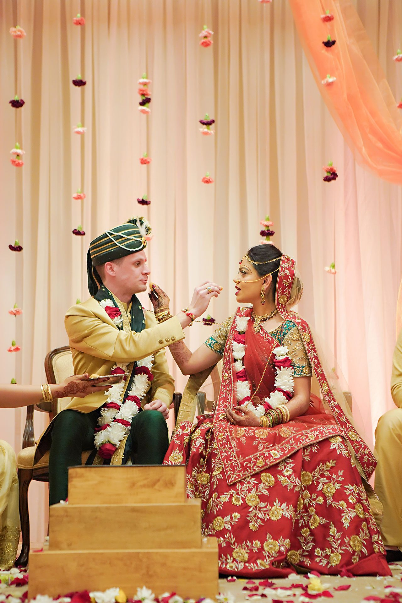 Anisha Thomas Indianapolis Marriott North Indian Wedding 240