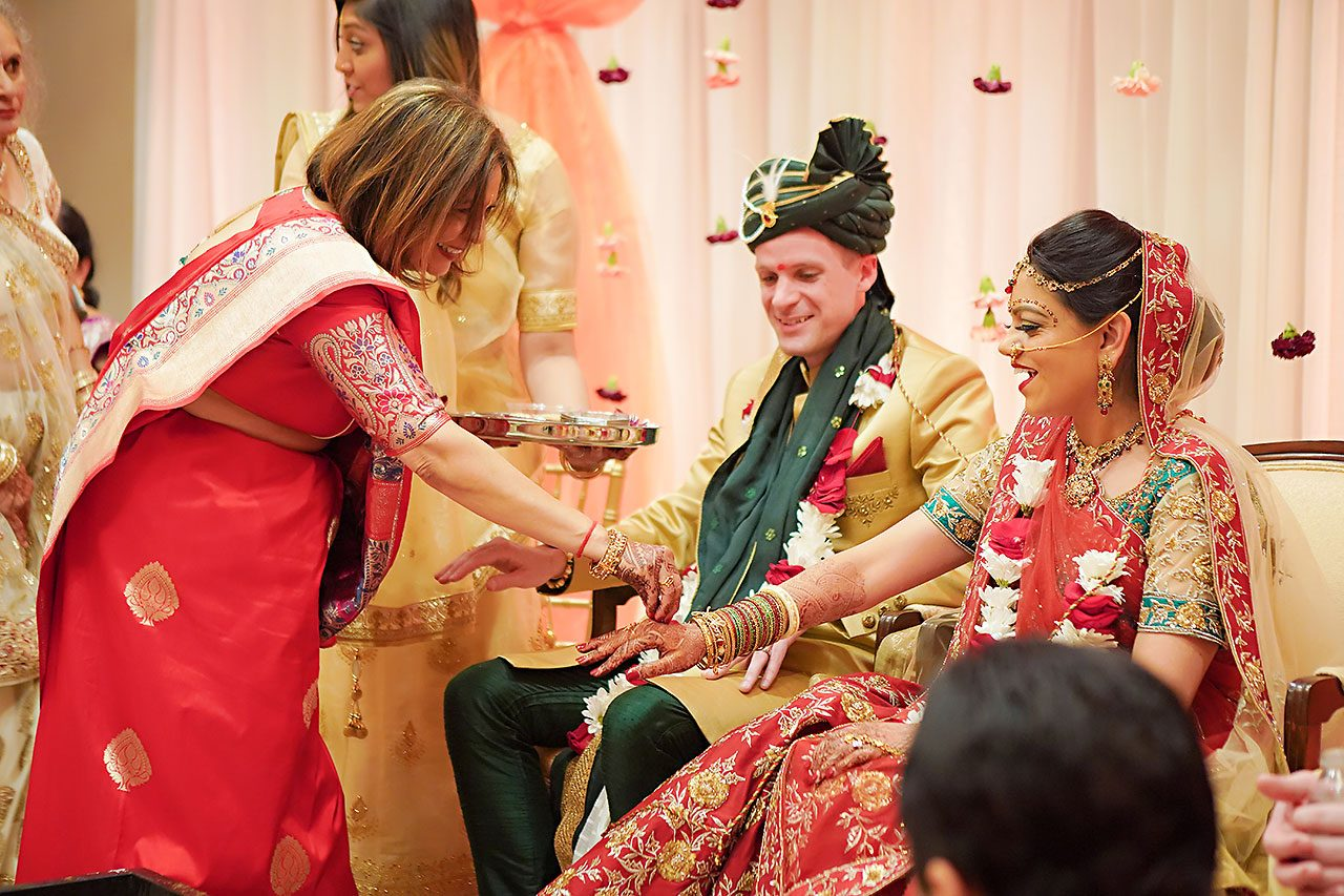 Anisha Thomas Indianapolis Marriott North Indian Wedding 245