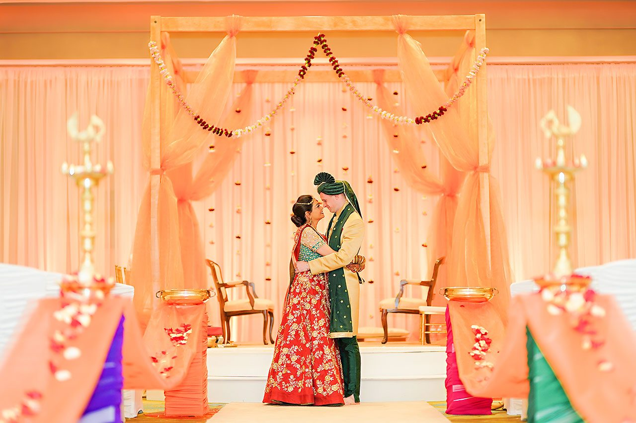 Anisha Thomas Indianapolis Marriott North Indian Wedding 261
