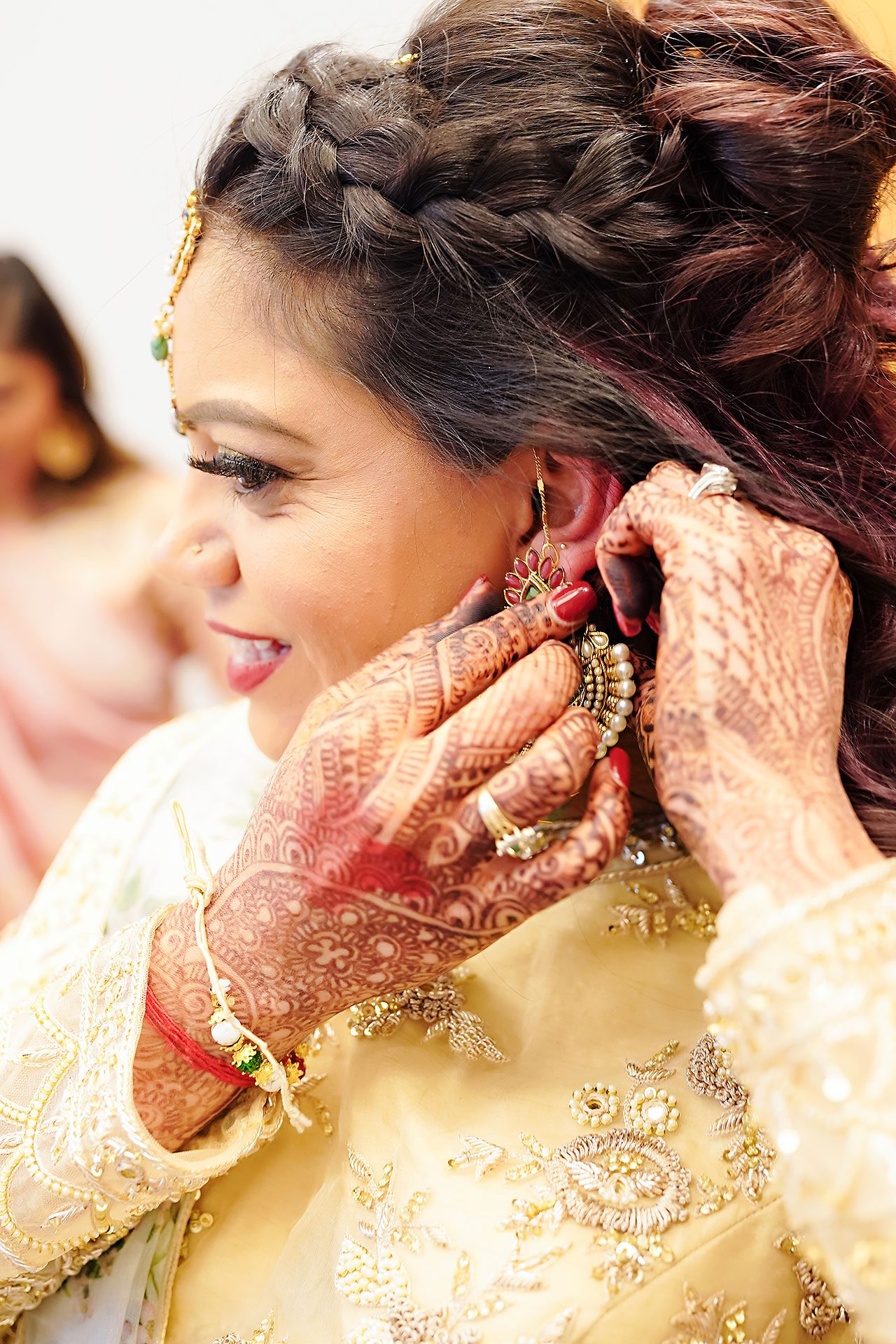 Anisha Thomas Indianapolis Marriott North Indian Wedding 263