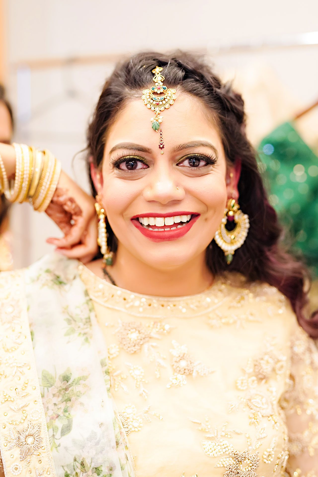 Anisha Thomas Indianapolis Marriott North Indian Wedding 269