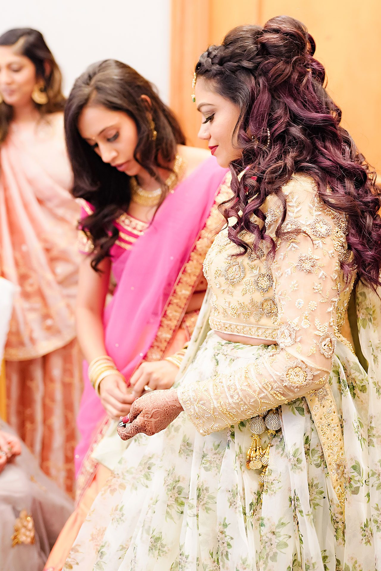 Anisha Thomas Indianapolis Marriott North Indian Wedding 270
