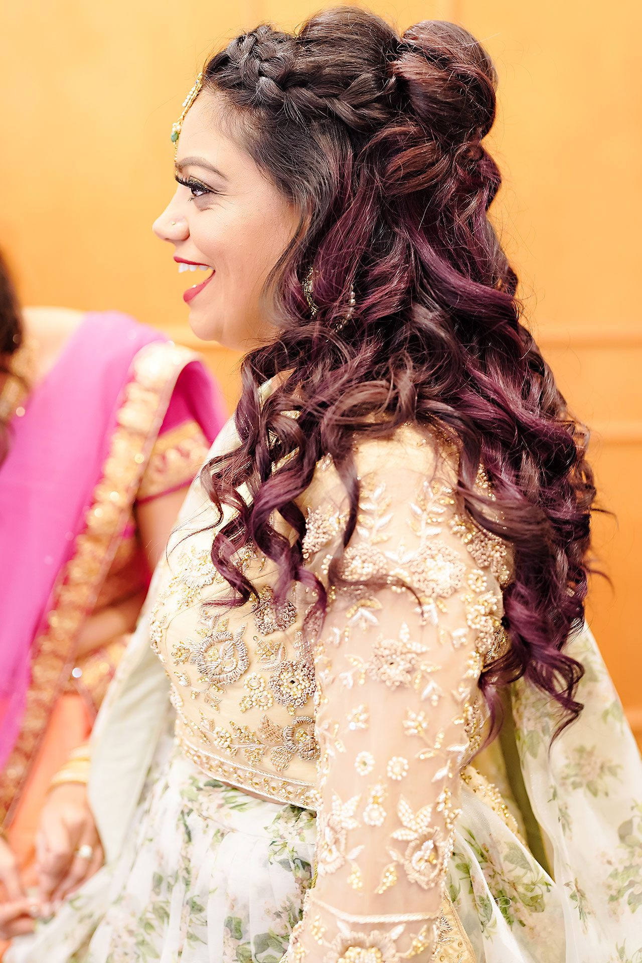 Anisha Thomas Indianapolis Marriott North Indian Wedding 271