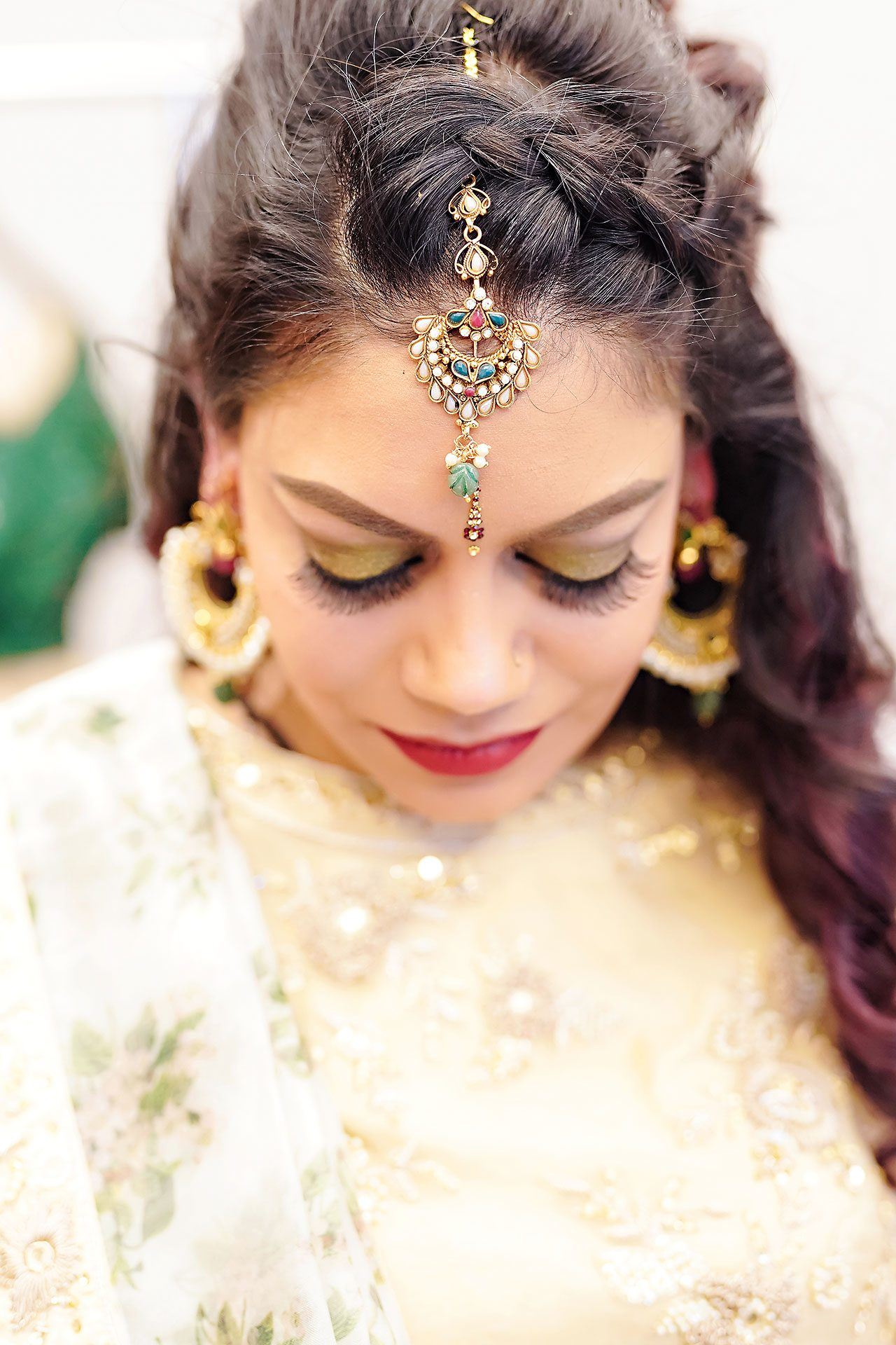 Anisha Thomas Indianapolis Marriott North Indian Wedding 273