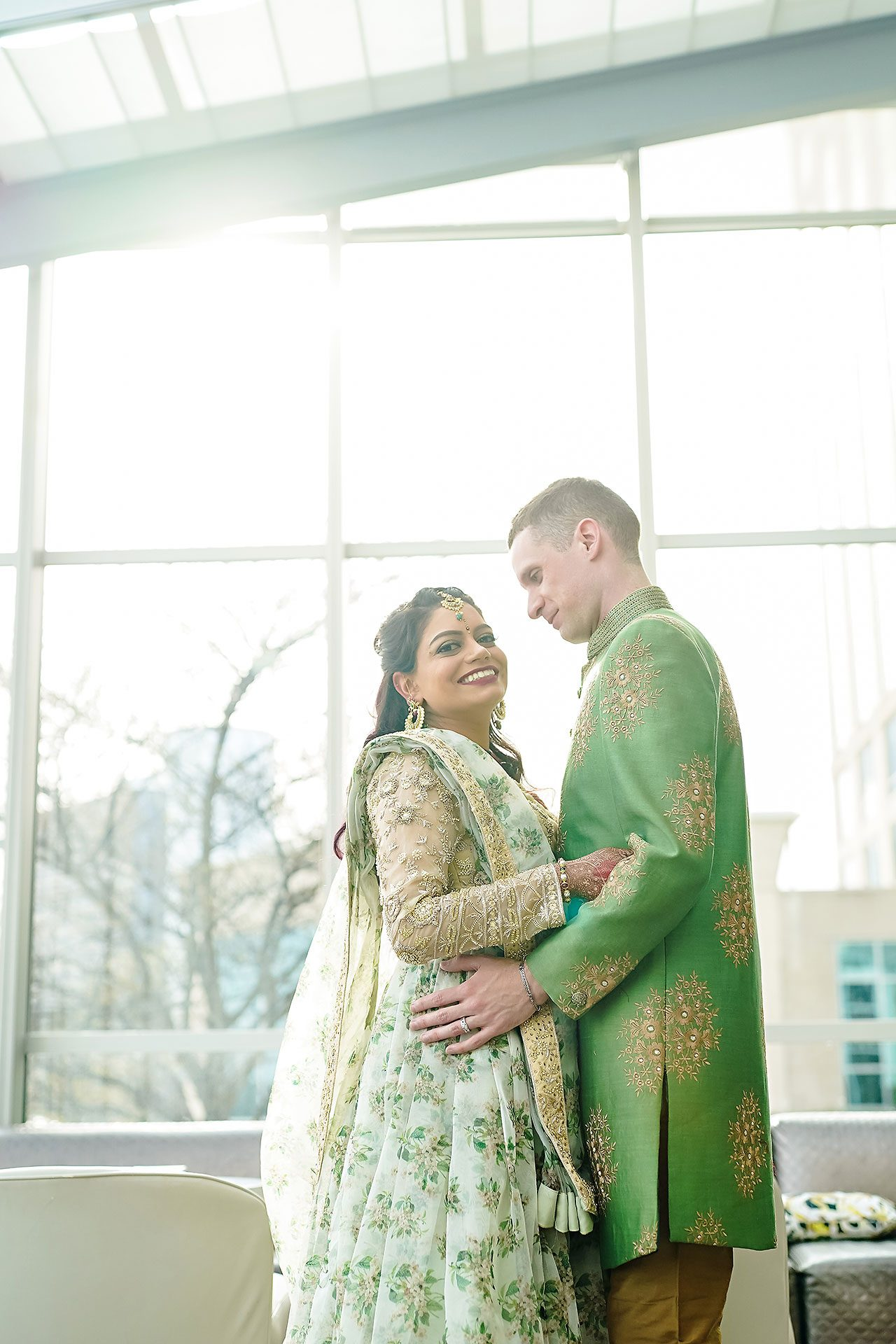 Anisha Thomas Indianapolis Marriott North Indian Wedding 274