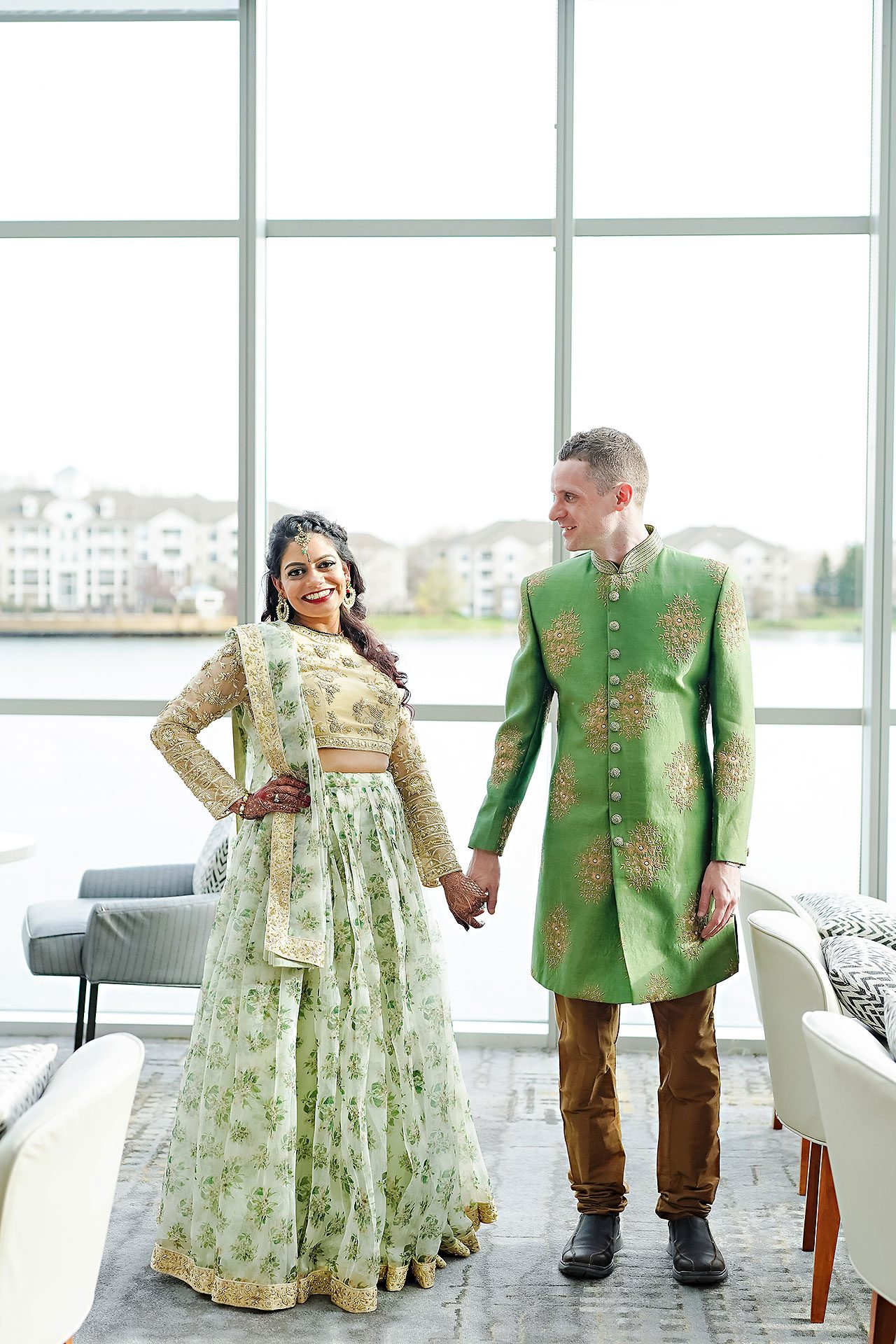 Anisha Thomas Indianapolis Marriott North Indian Wedding 275