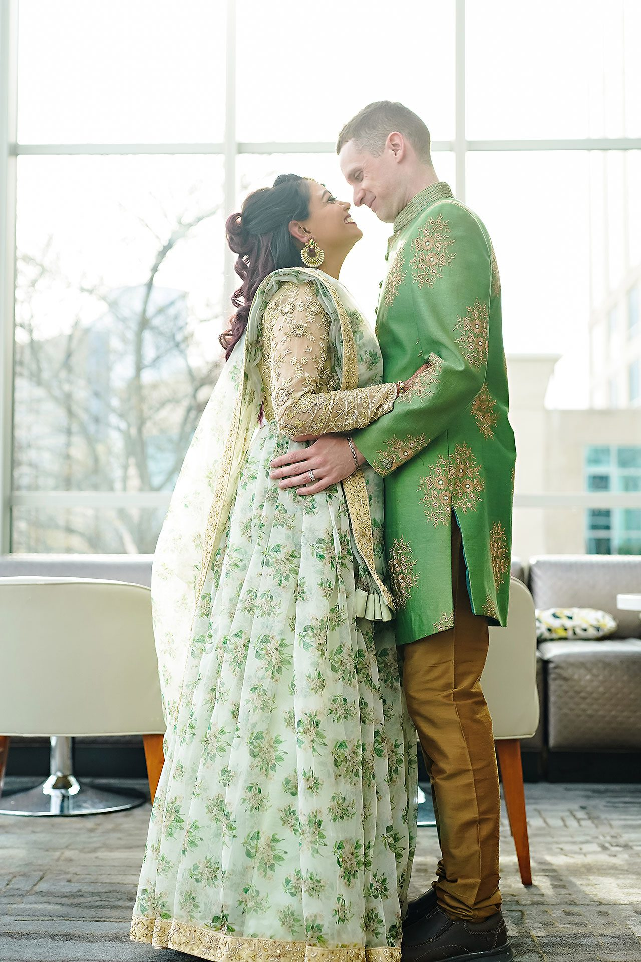 Anisha Thomas Indianapolis Marriott North Indian Wedding 278