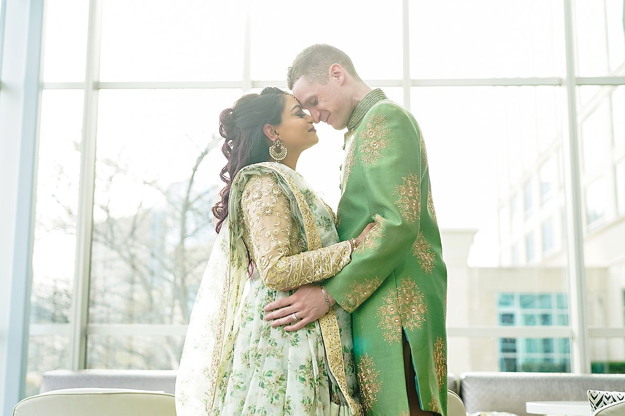 Anisha Thomas Indianapolis Marriott North Indian Wedding 279