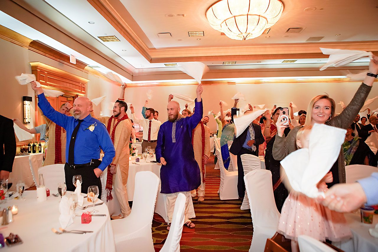 Anisha Thomas Indianapolis Marriott North Indian Wedding 294