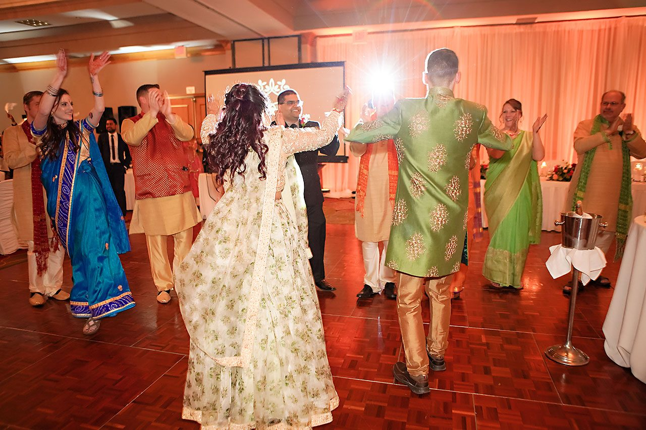 Anisha Thomas Indianapolis Marriott North Indian Wedding 299