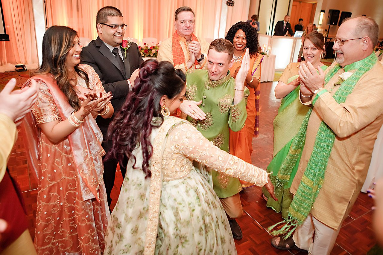 Anisha Thomas Indianapolis Marriott North Indian Wedding 301