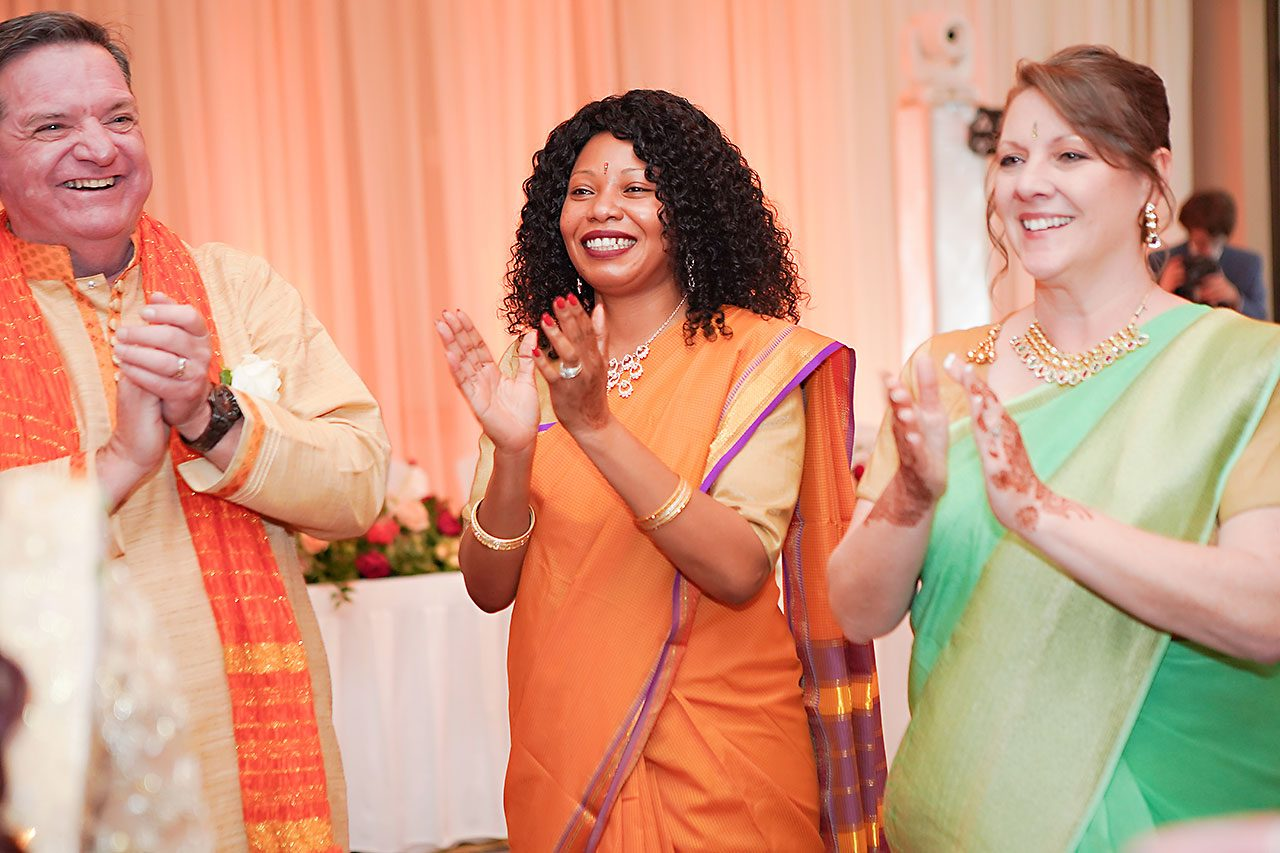 Anisha Thomas Indianapolis Marriott North Indian Wedding 302