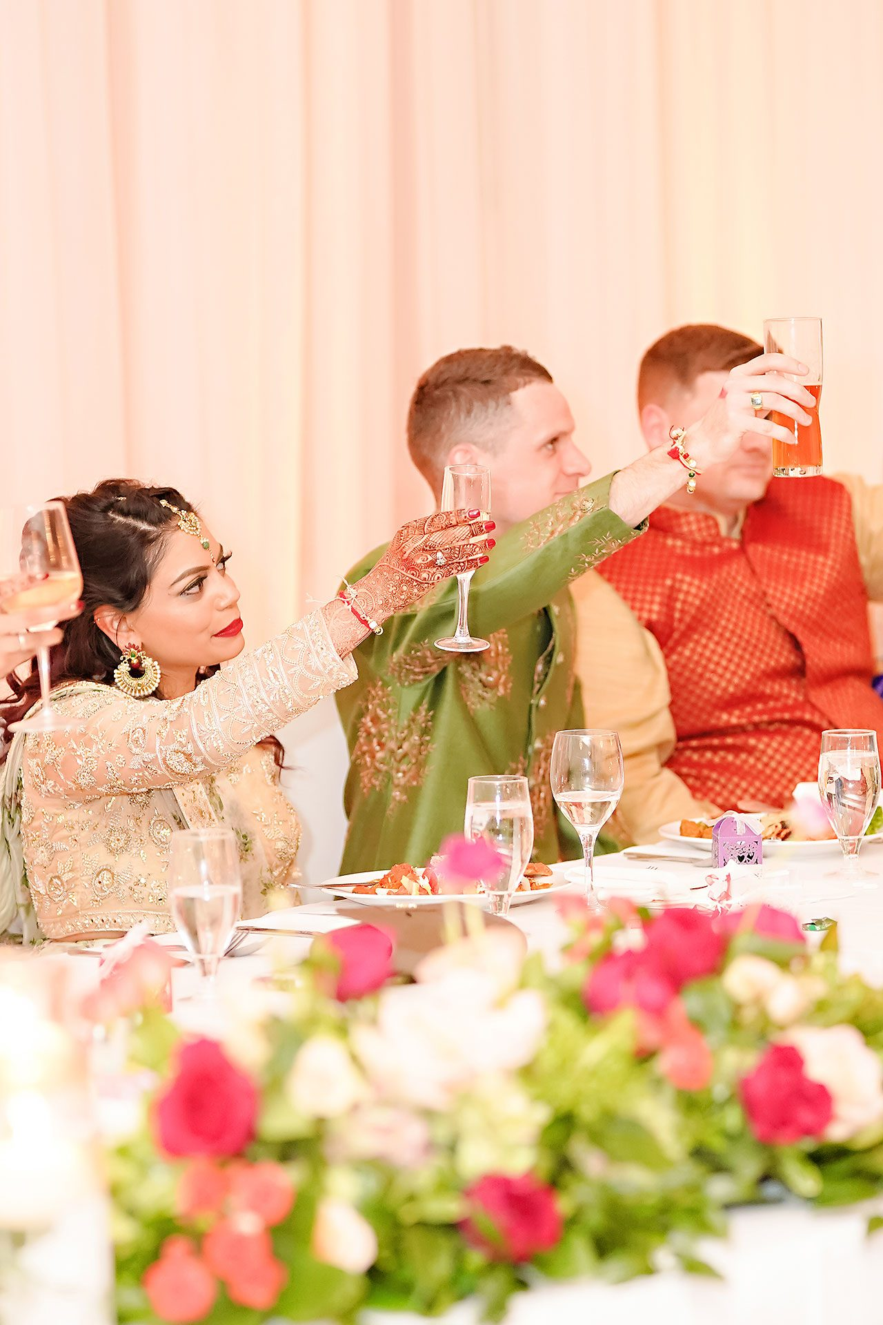 Anisha Thomas Indianapolis Marriott North Indian Wedding 309