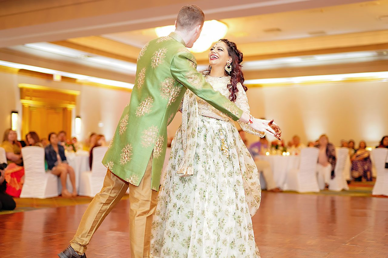 Anisha Thomas Indianapolis Marriott North Indian Wedding 321