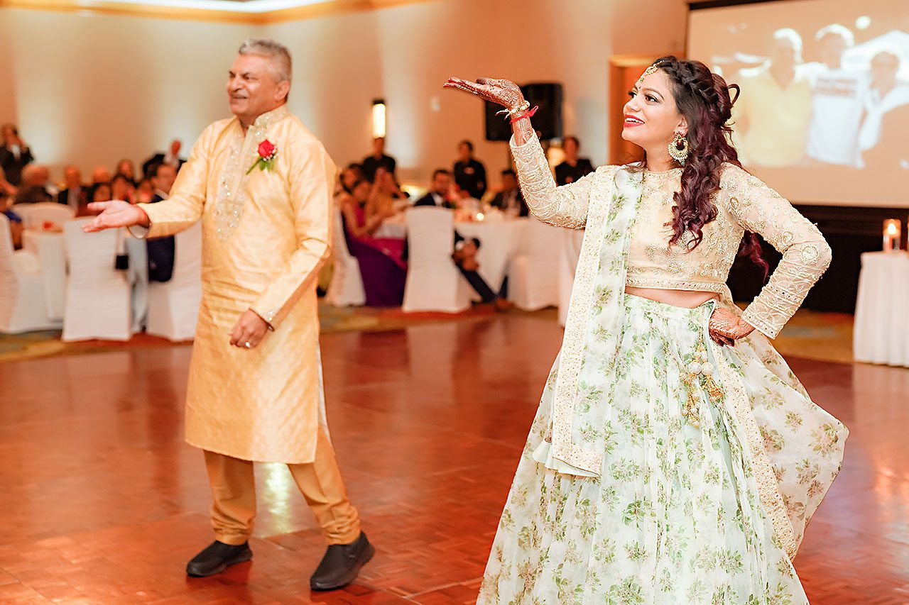 Anisha Thomas Indianapolis Marriott North Indian Wedding 328