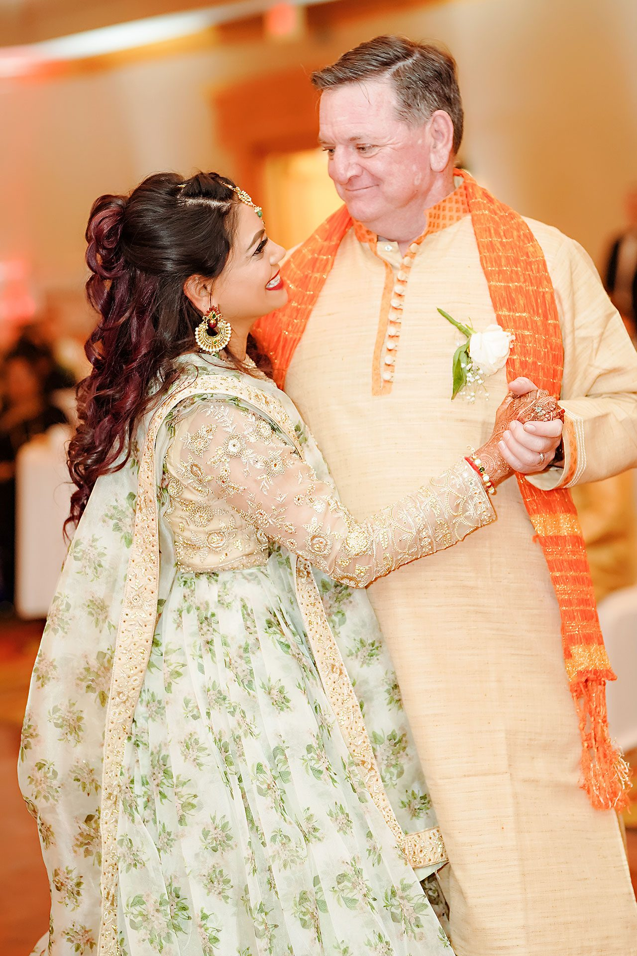 Anisha Thomas Indianapolis Marriott North Indian Wedding 333