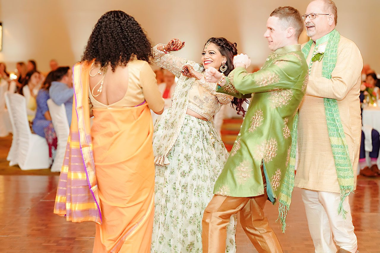 Anisha Thomas Indianapolis Marriott North Indian Wedding 337
