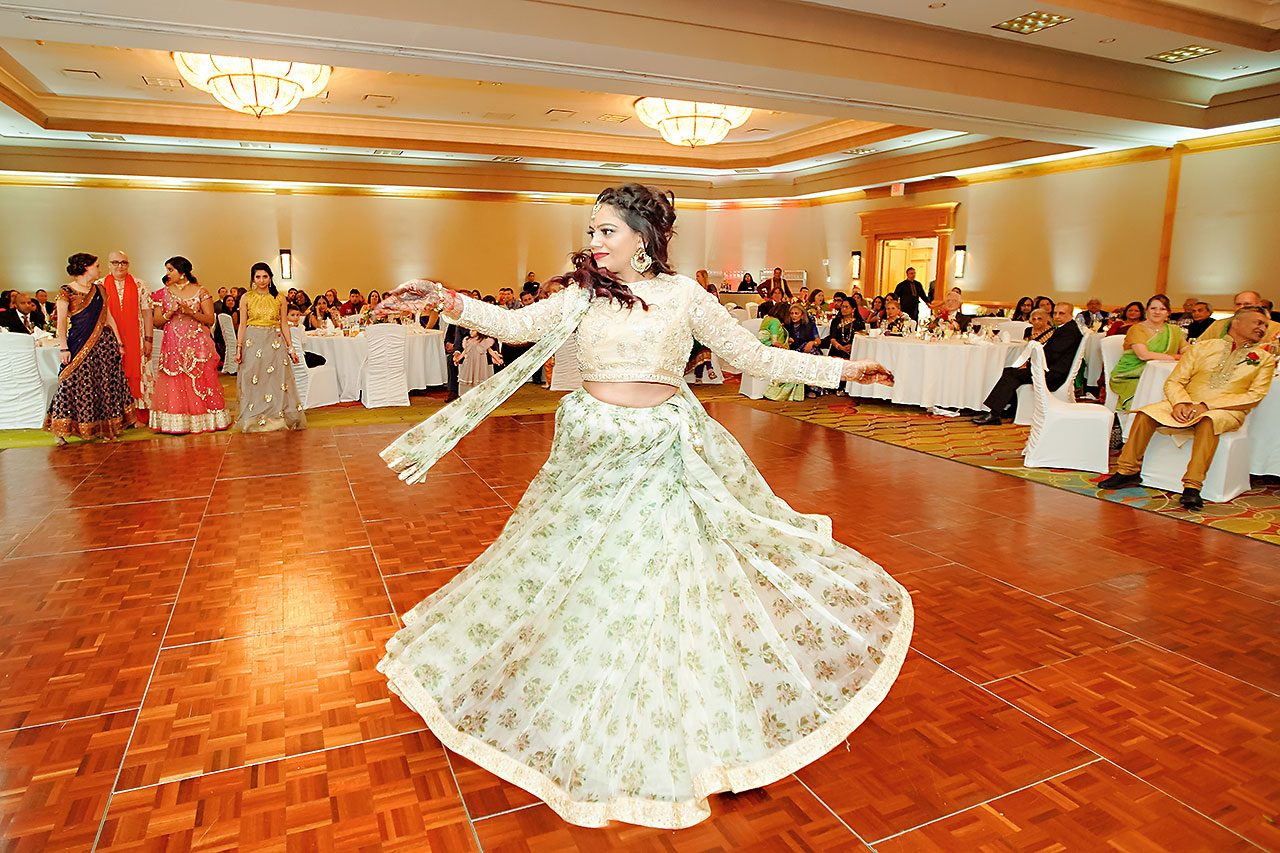 Anisha Thomas Indianapolis Marriott North Indian Wedding 338