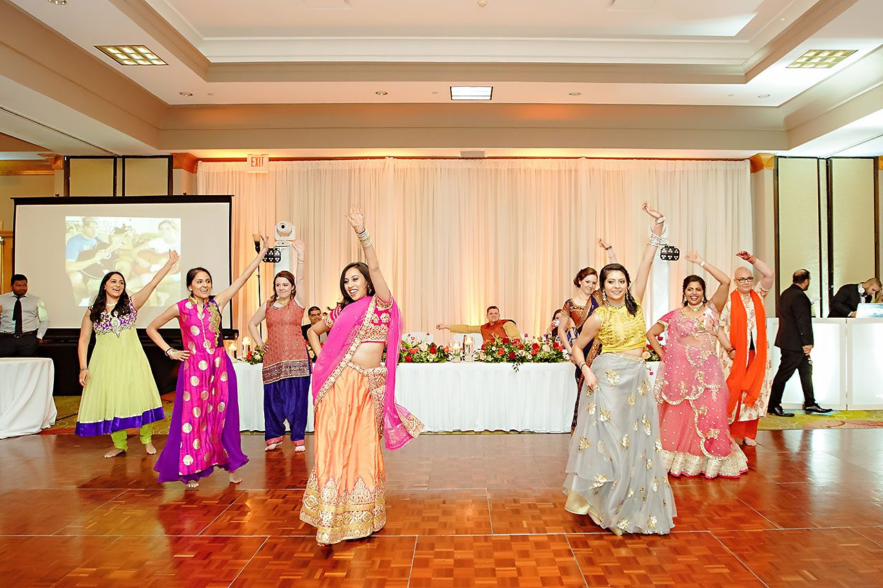 Anisha Thomas Indianapolis Marriott North Indian Wedding 339