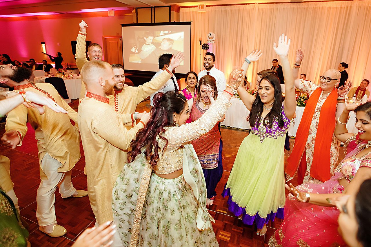 Anisha Thomas Indianapolis Marriott North Indian Wedding 346