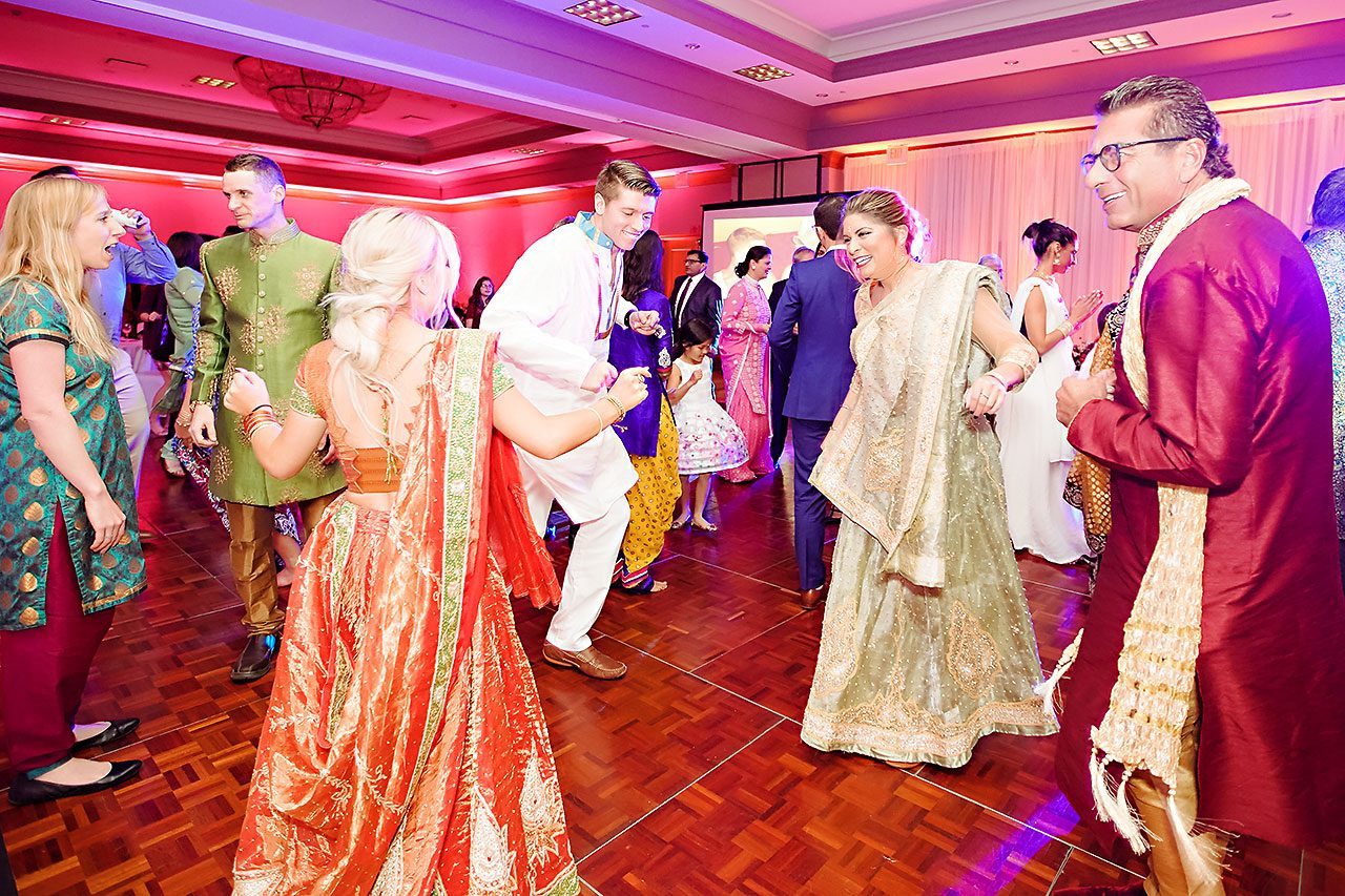 Anisha Thomas Indianapolis Marriott North Indian Wedding 349