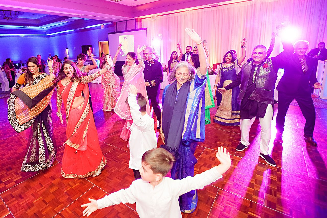 Anisha Thomas Indianapolis Marriott North Indian Wedding 355