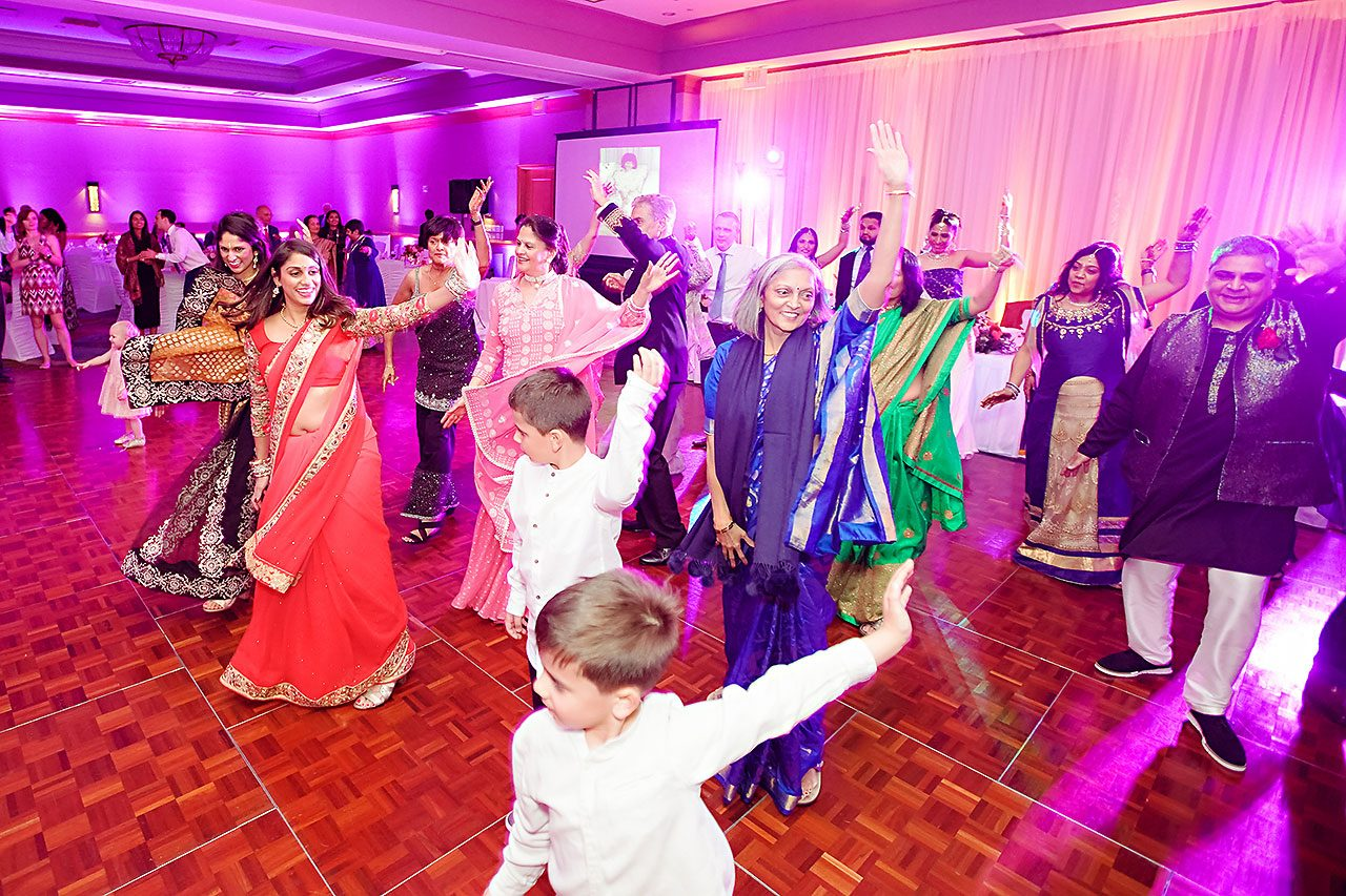 Anisha Thomas Indianapolis Marriott North Indian Wedding 356
