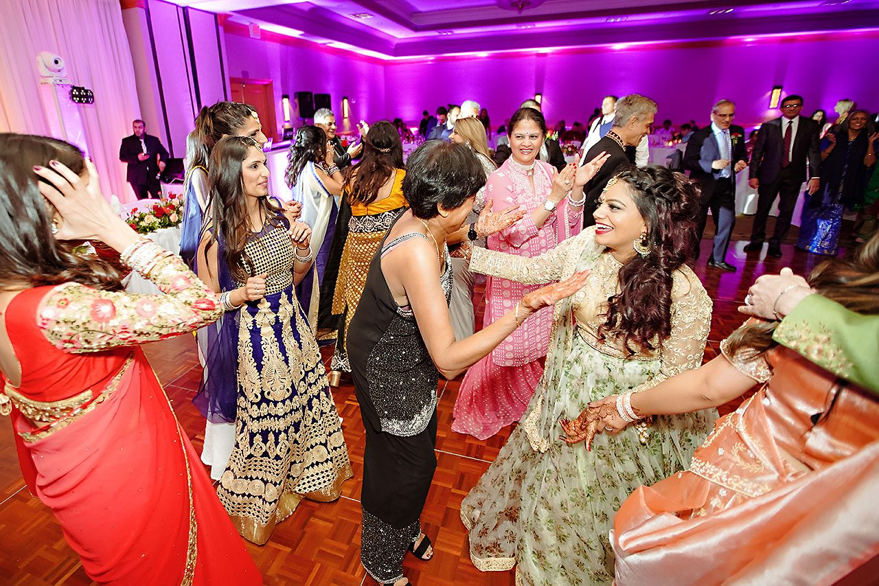 Anisha Thomas Indianapolis Marriott North Indian Wedding 359