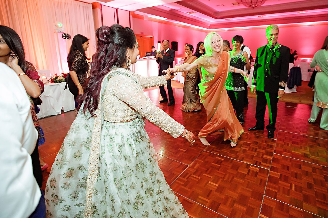 Anisha Thomas Indianapolis Marriott North Indian Wedding 365