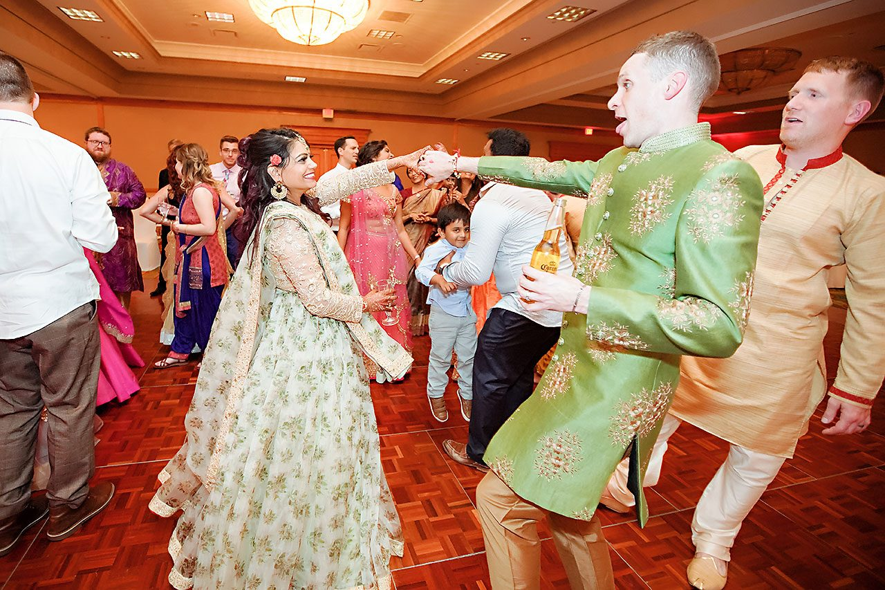Anisha Thomas Indianapolis Marriott North Indian Wedding 377