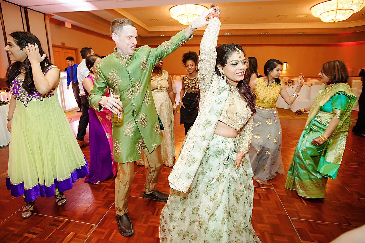 Anisha Thomas Indianapolis Marriott North Indian Wedding 378
