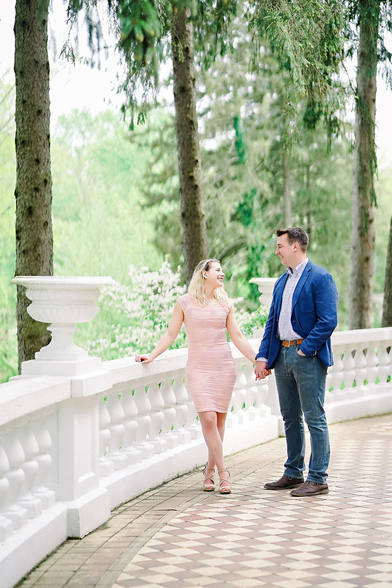Kendra Pete West Baden Springs Engagement Session 028