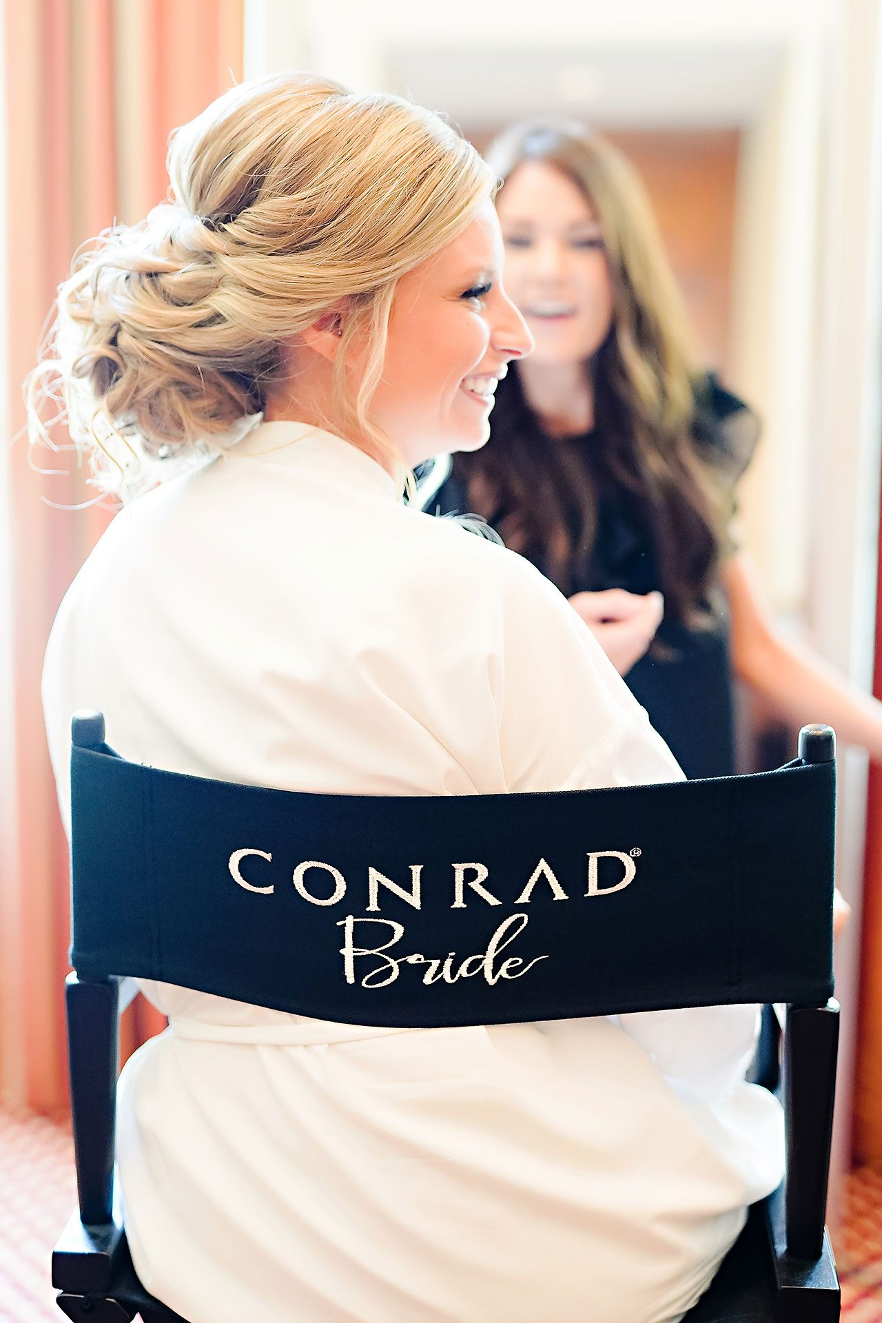 Laura Brandon Sacred Heart Conrad Indianapolis Wedding 005