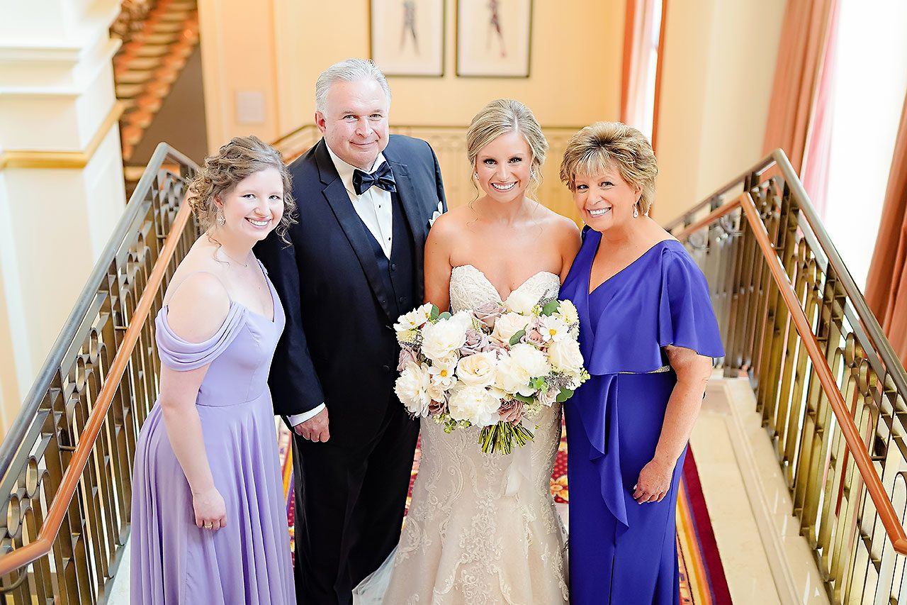 Laura Brandon Sacred Heart Conrad Indianapolis Wedding 036