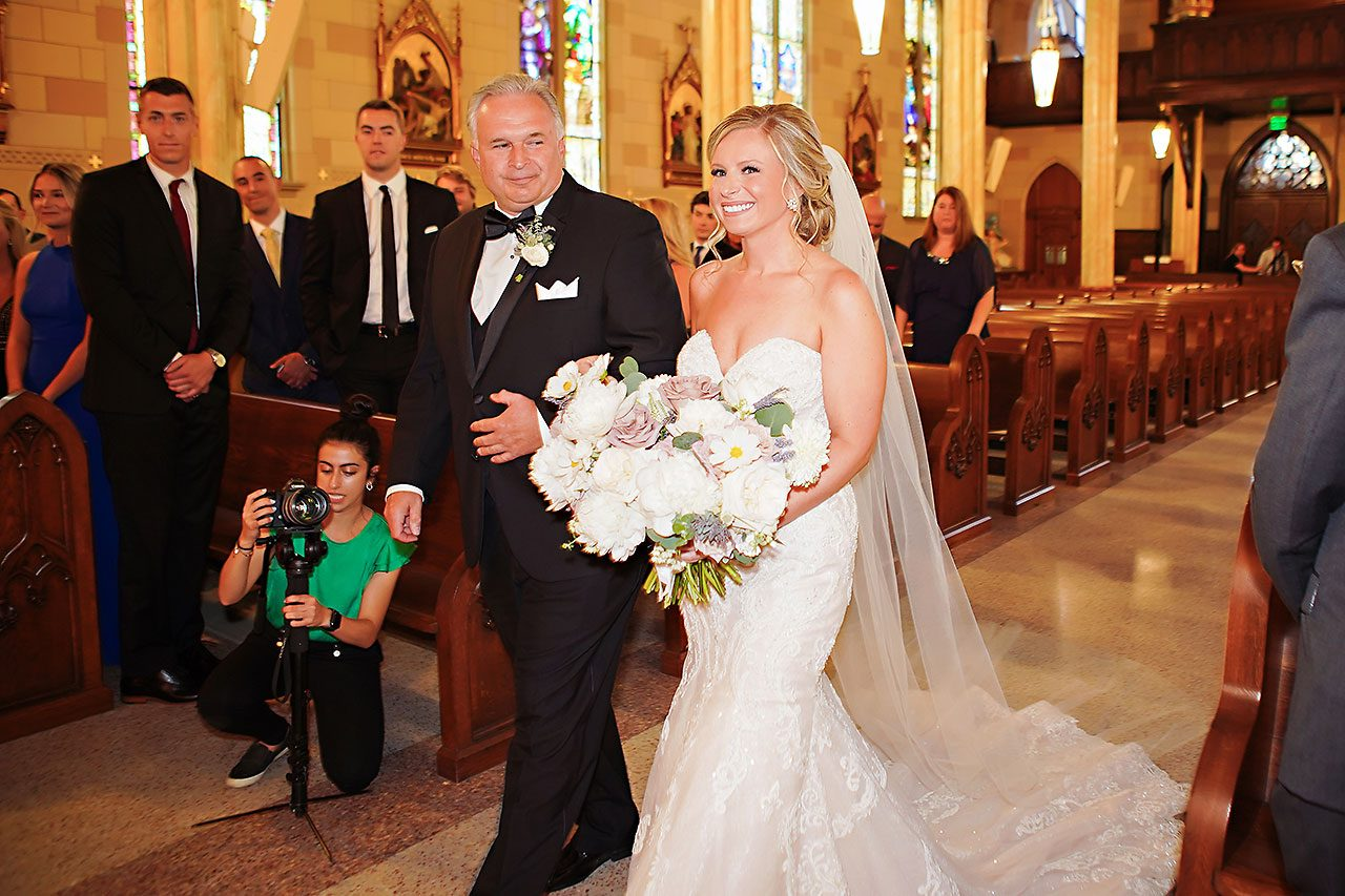 Laura Brandon Sacred Heart Conrad Indianapolis Wedding 058