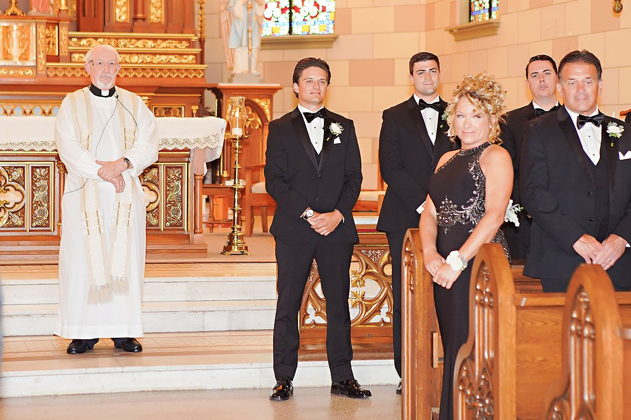 Laura Brandon Sacred Heart Conrad Indianapolis Wedding 060