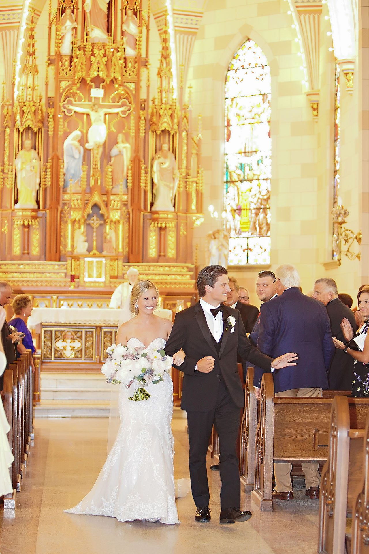 Laura Brandon Sacred Heart Conrad Indianapolis Wedding 065