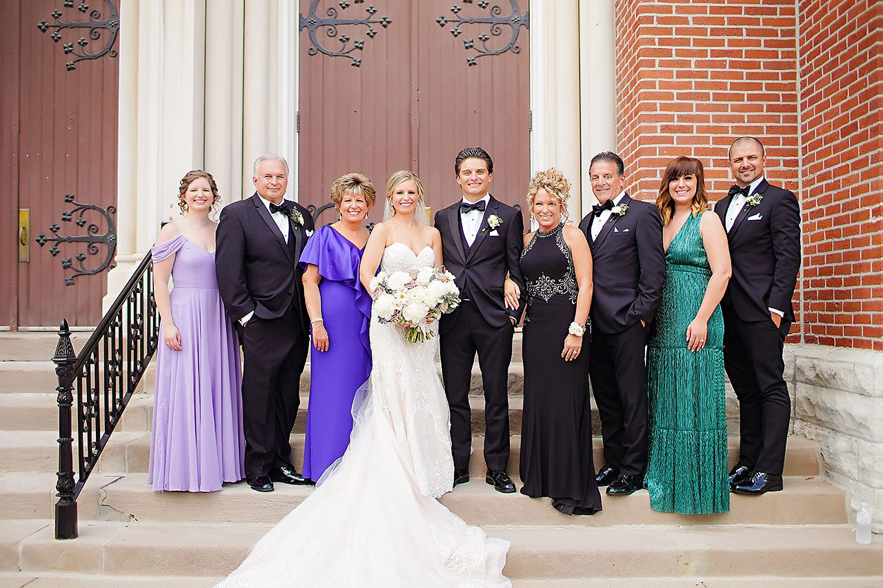 Laura Brandon Sacred Heart Conrad Indianapolis Wedding 075