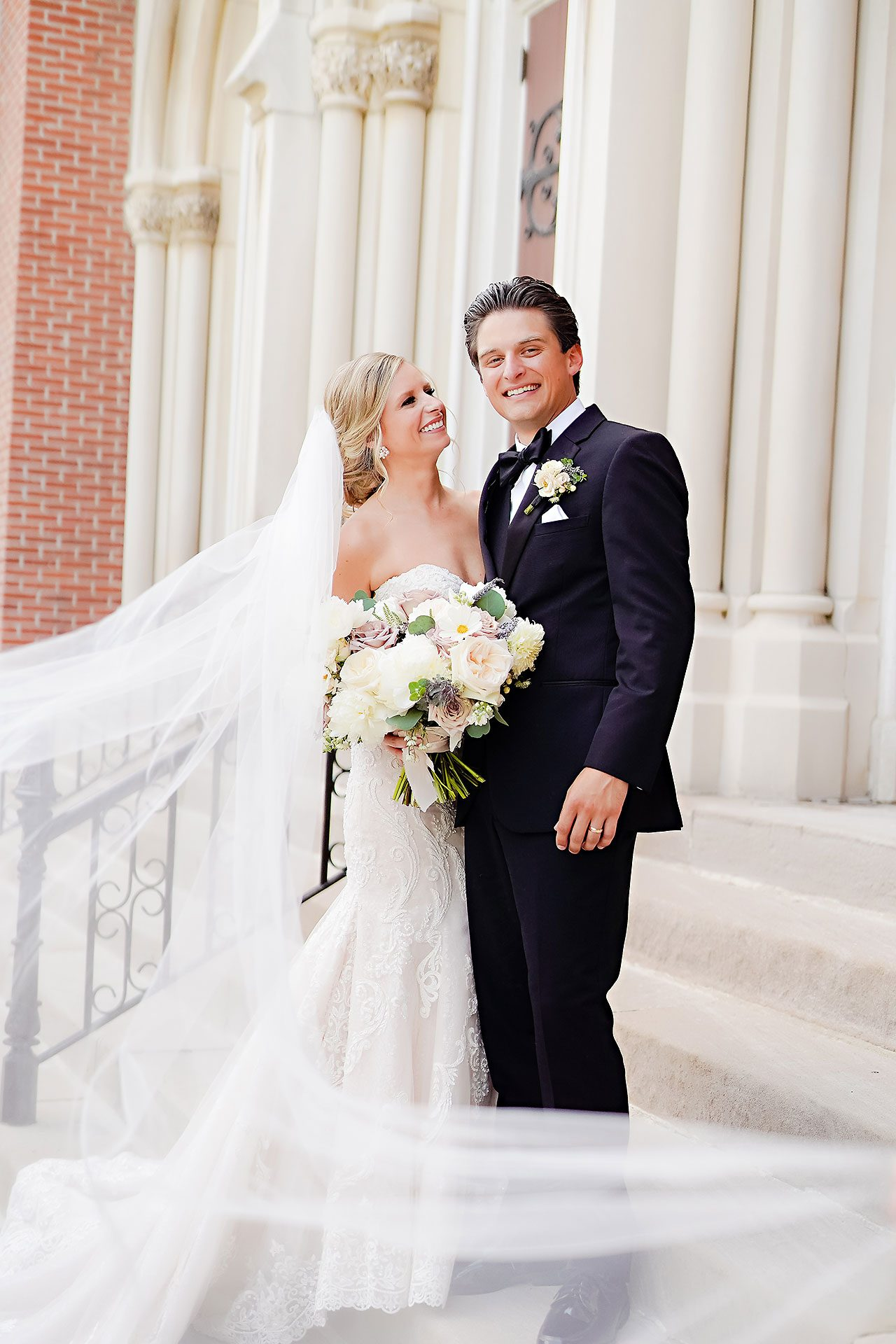 Laura Brandon Sacred Heart Conrad Indianapolis Wedding 083