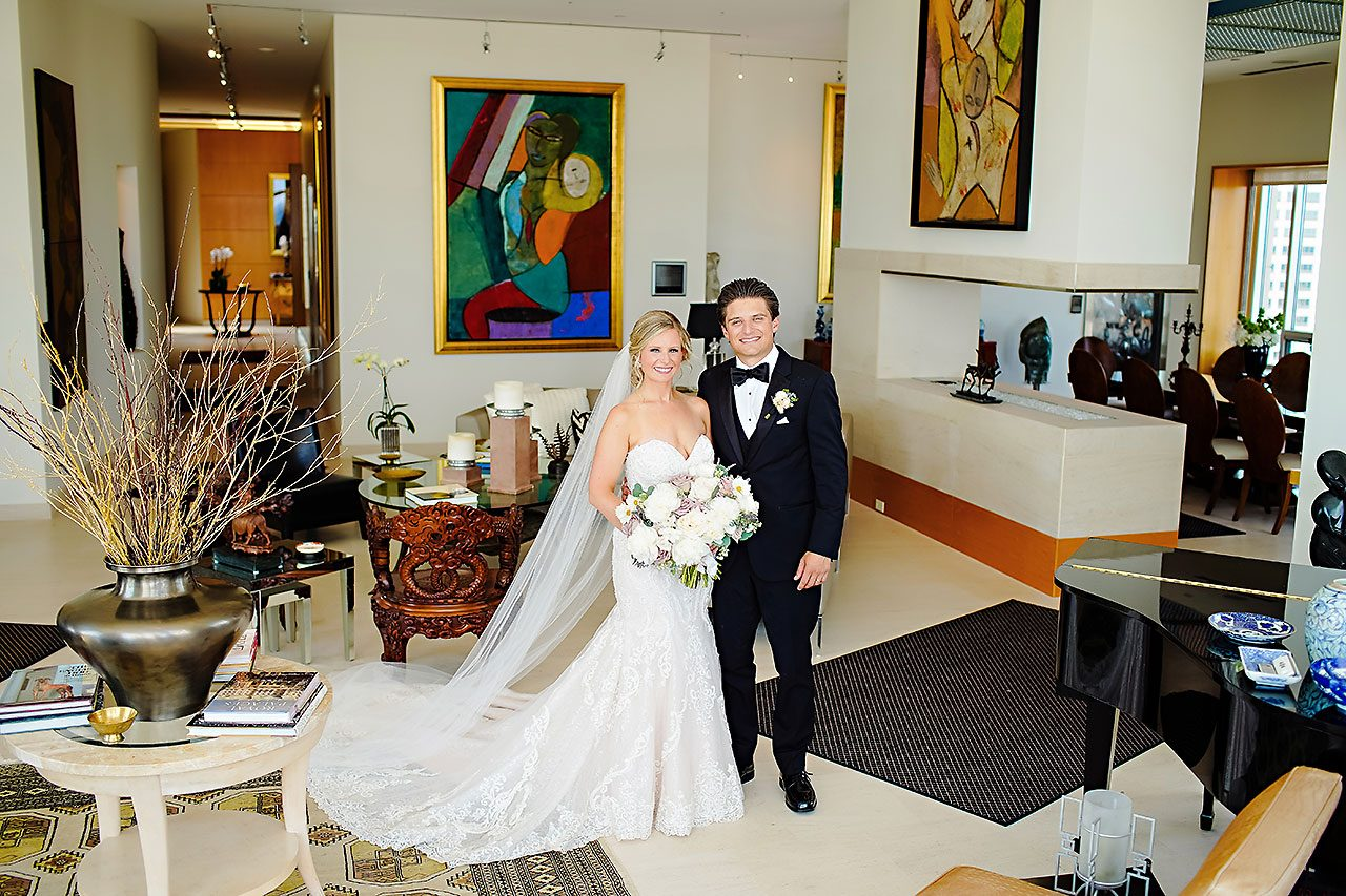 Laura Brandon Sacred Heart Conrad Indianapolis Wedding 113
