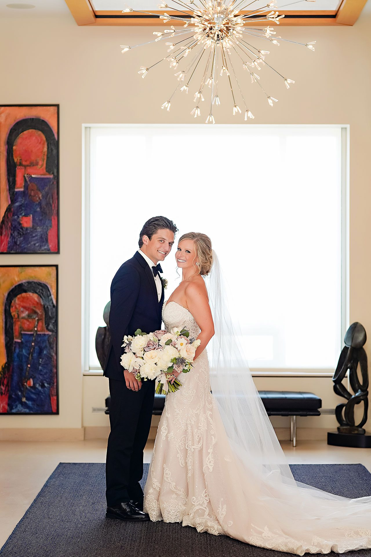 Laura Brandon Sacred Heart Conrad Indianapolis Wedding 122