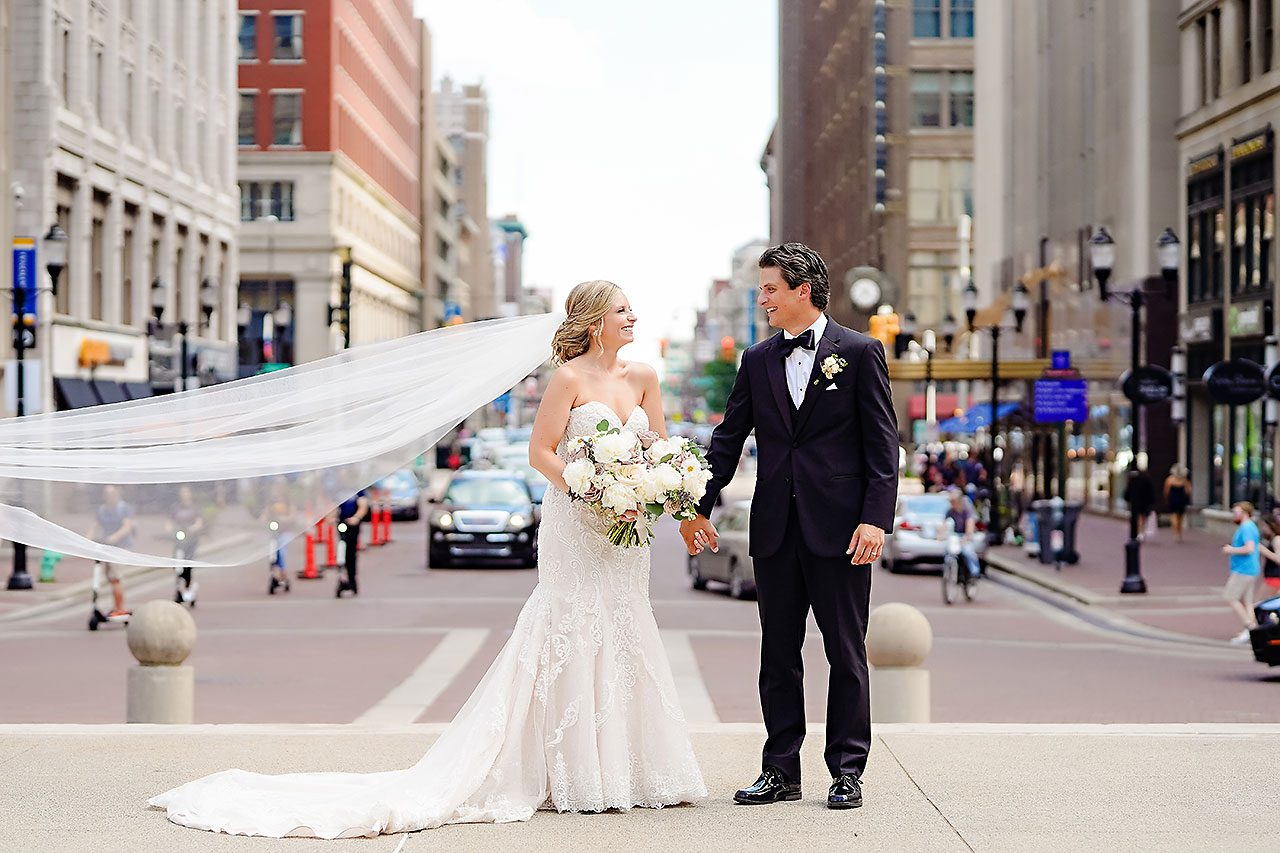 Laura Brandon Sacred Heart Conrad Indianapolis Wedding 127