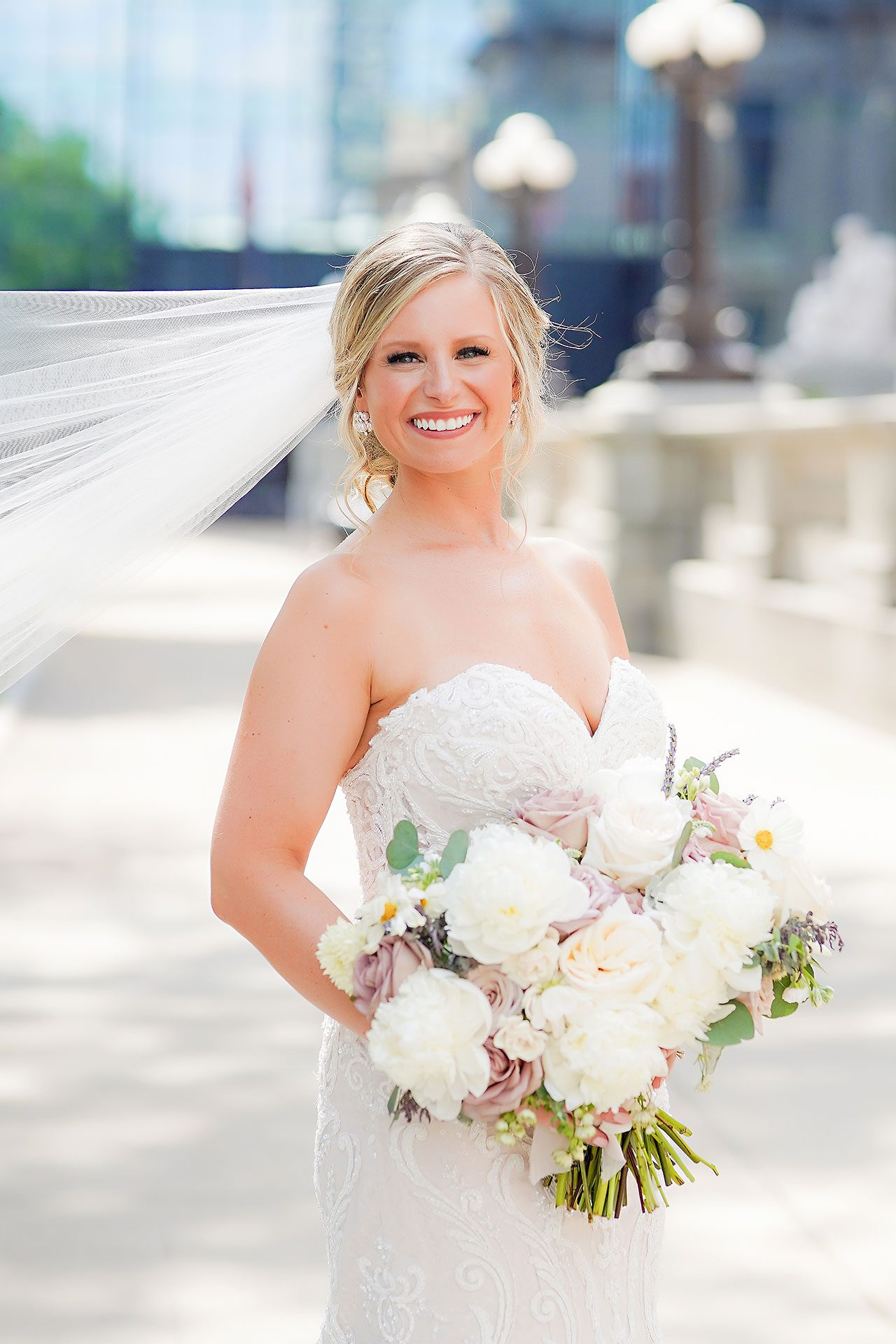 Laura Brandon Sacred Heart Conrad Indianapolis Wedding 157