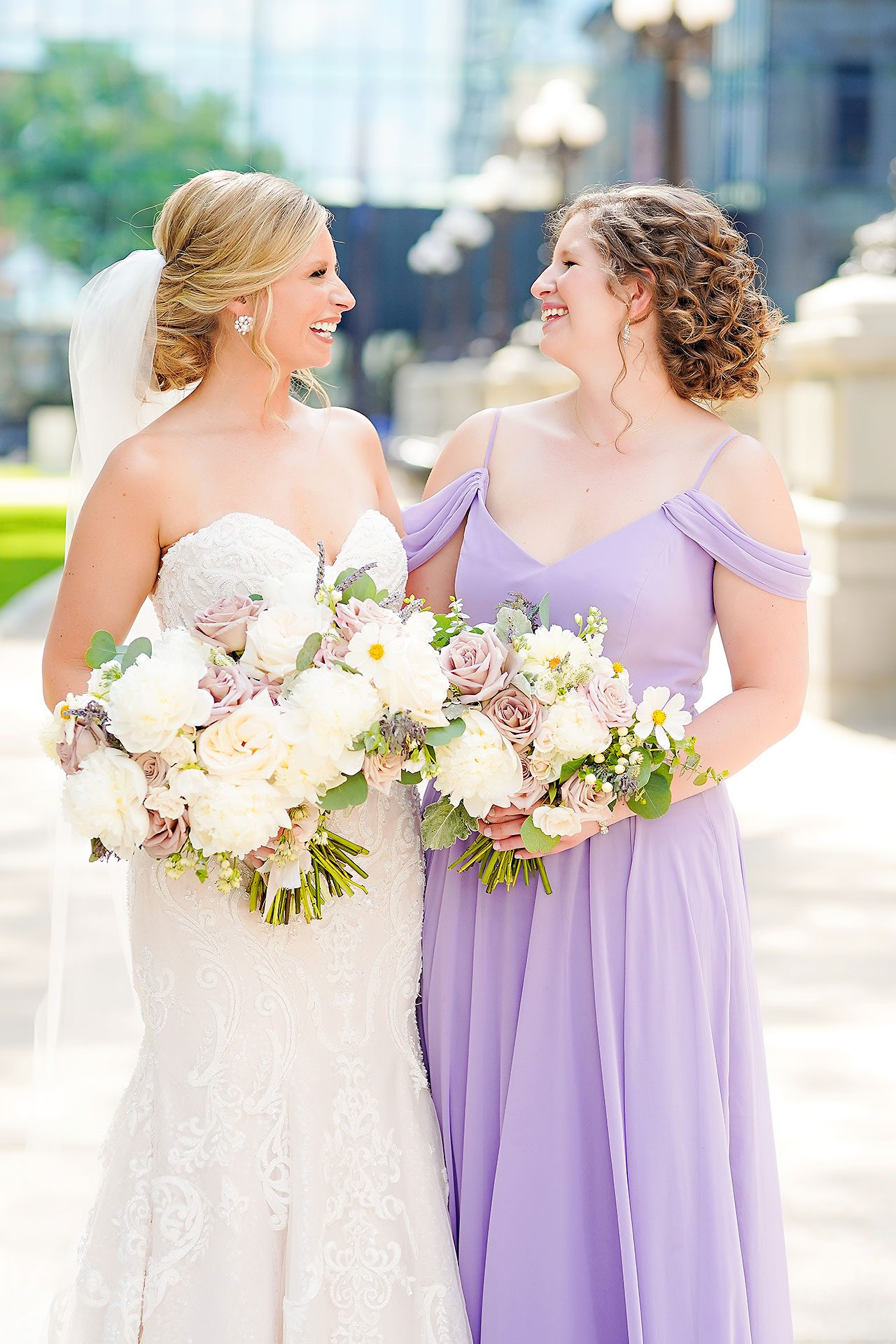 Laura Brandon Sacred Heart Conrad Indianapolis Wedding 179