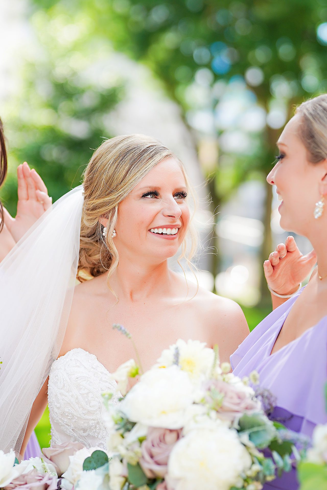 Laura Brandon Sacred Heart Conrad Indianapolis Wedding 187