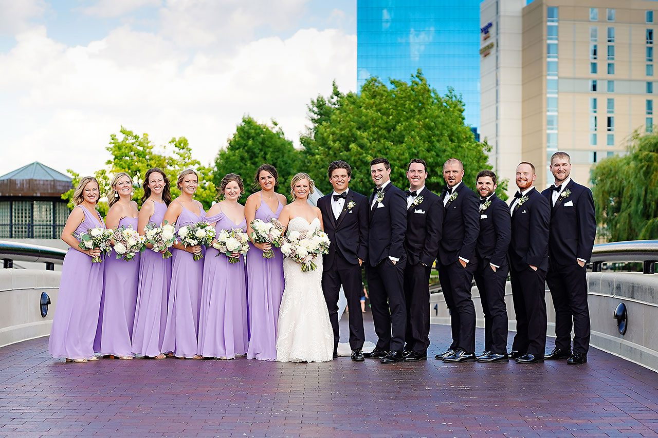 Laura Brandon Sacred Heart Conrad Indianapolis Wedding 201