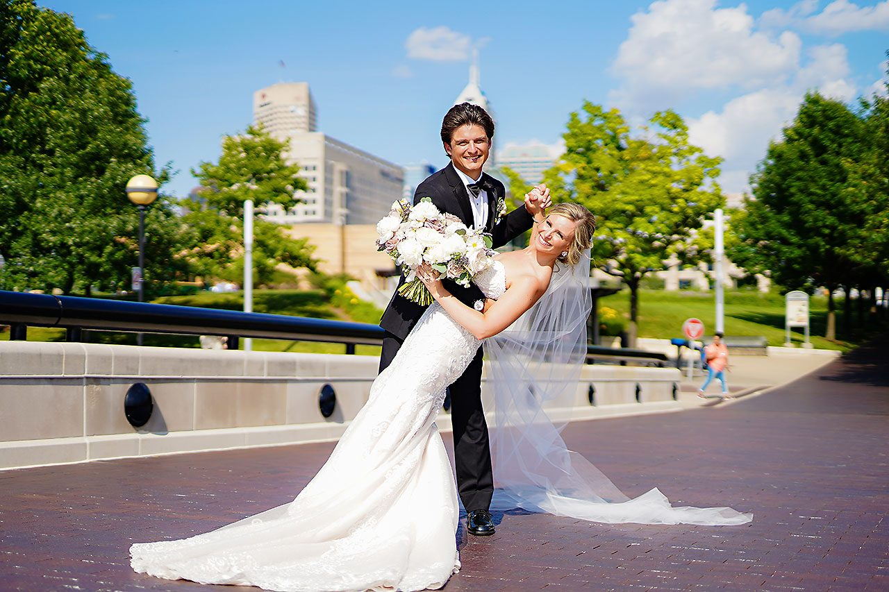 Laura Brandon Sacred Heart Conrad Indianapolis Wedding 202